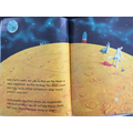 Bob's morning on the Moon