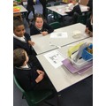 investigating place value in numbers up to 50