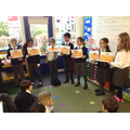 Y4 - Learning how to create a circuit