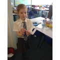 Science week - Aircraft investigation