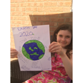 Great poster Phoebe!