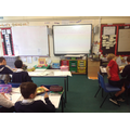 Y6 paired input word problem discussion