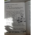 Y6's Own cautionary tales.