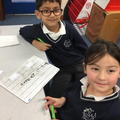 comparing number sentences