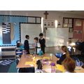 Y5 10 Commandments Role play