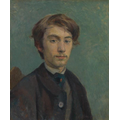 image of a young man
