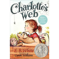 Charlotte's Web by E.B.White