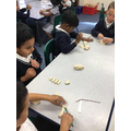modelling salt dough