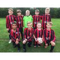 Boys' Football Team 2020