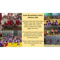 Indoor Athletics Team 2020
