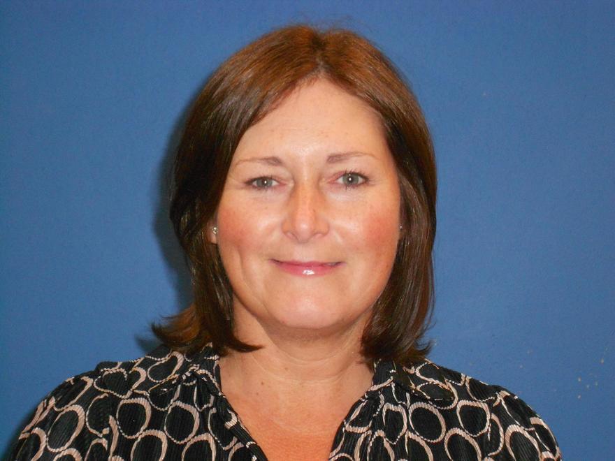 Mrs Frederick Senior Teaching Assistant