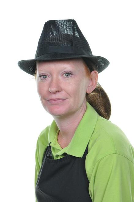 Mrs Brady Catering Assistant