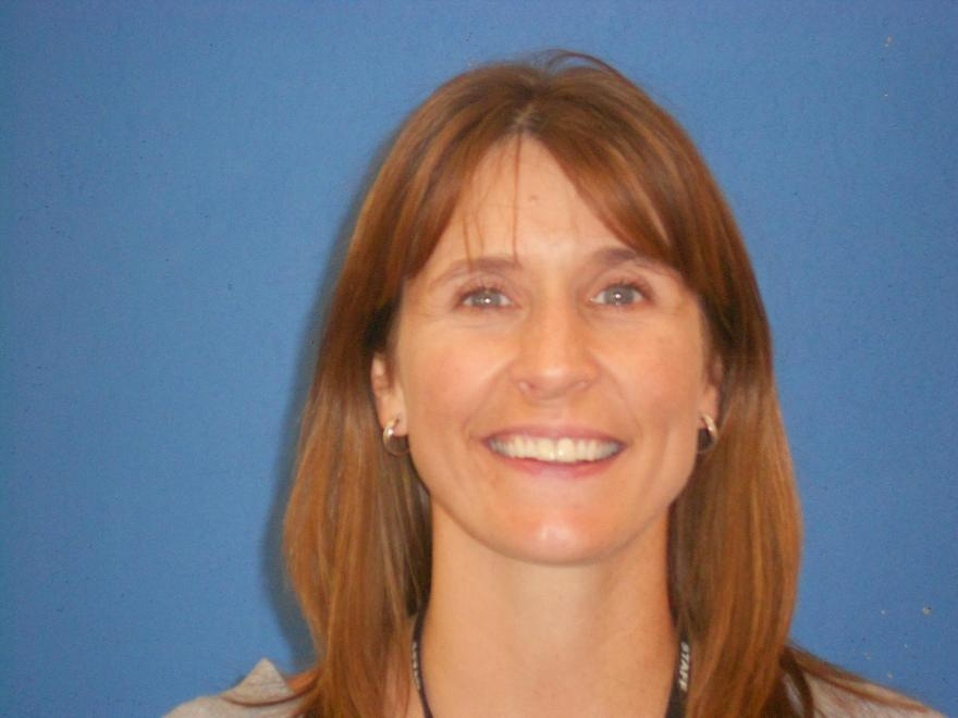 Mrs Statham Assistant Principal