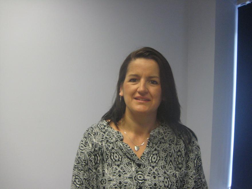 Mrs Jenkins Senior Teaching Assistant