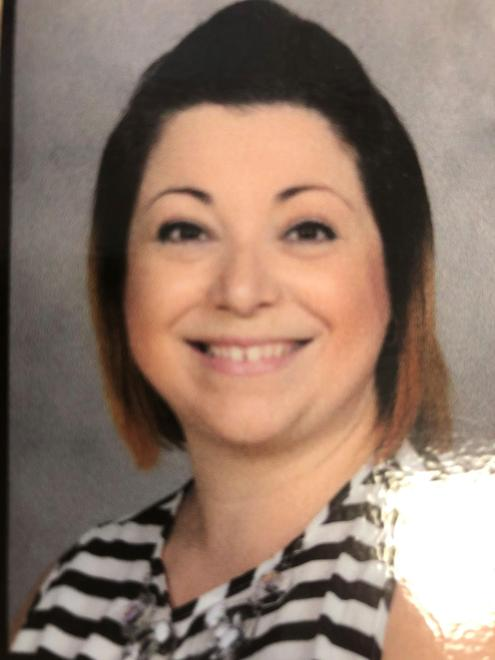 Mrs Stacey-Jones Teaching Support Assistant