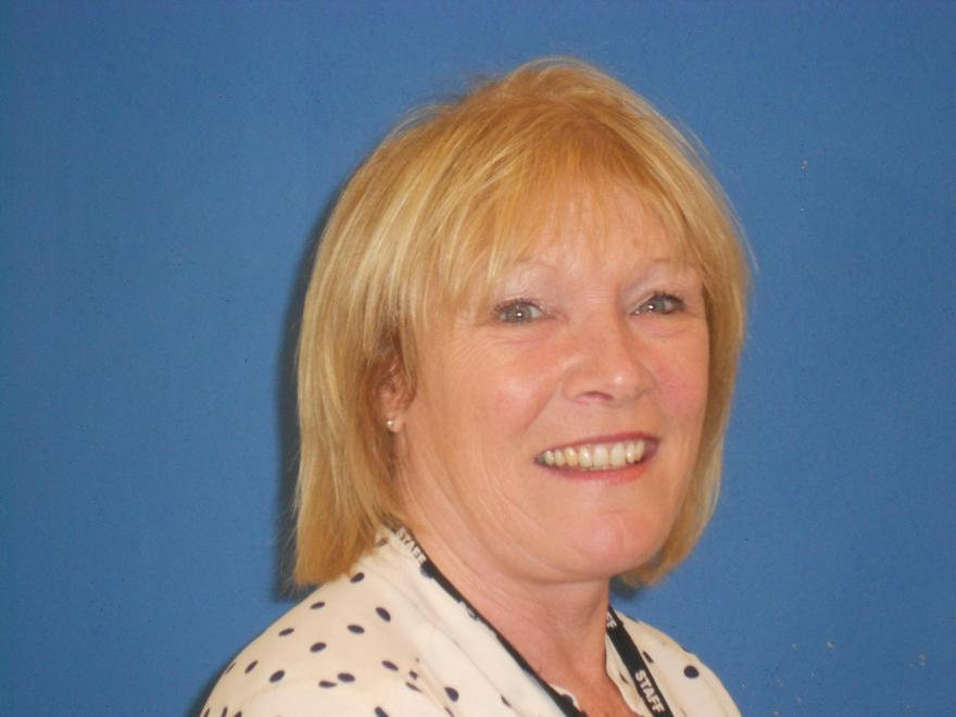 Mrs Bissell Early Years Practitioner