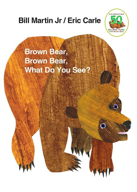 • Story Focus –Brown Bear brown bear what do you see?