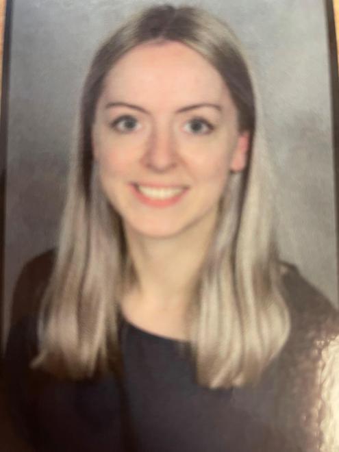 Miss Mills ClassTeacher