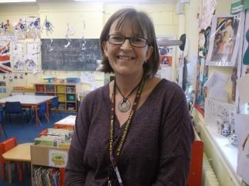 Mrs Tennant