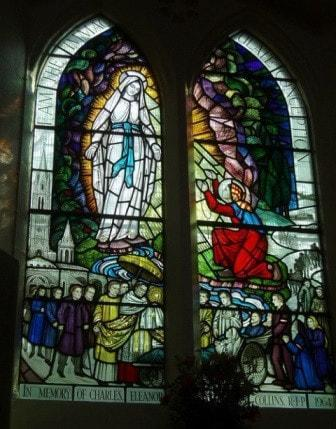 Year 2: Saint Bernadette