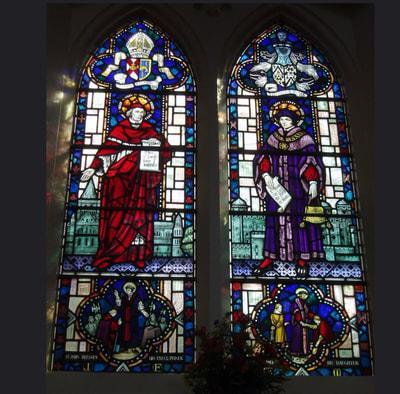 Year 5: Saints Thomas More & John Fisher