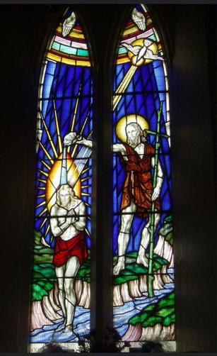 Year 1: Saint John the Baptist