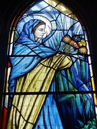 Year 3: Saint Clare