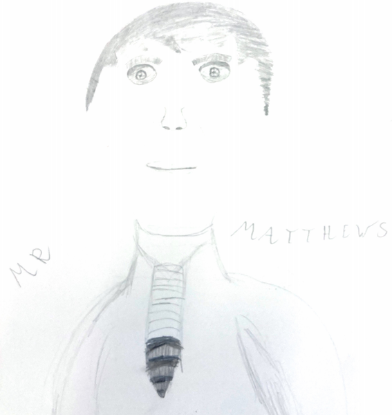 Mr Matthews