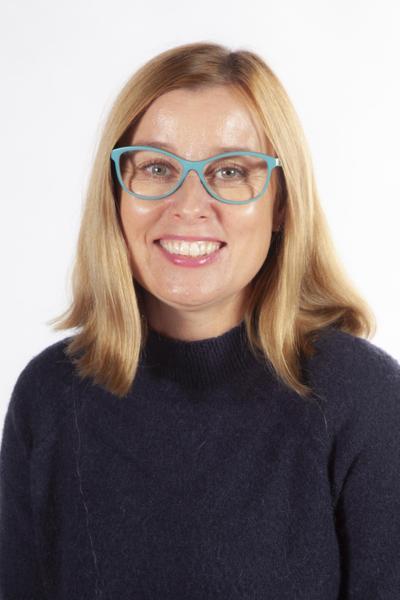 Mrs Nadstawek class teacher