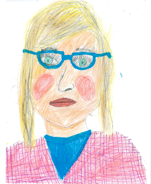 Mrs Nadstawek