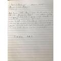 Lovely writing Darrah!