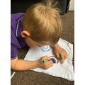 Sebastian has designed a brilliant T shirt!