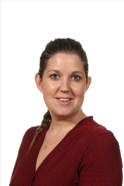 Mrs M Hamilton - Admin Assistant