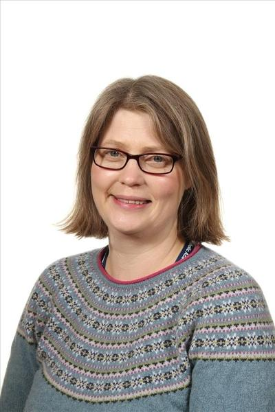 Mrs E Cropper - Covid Catch Up Teacher