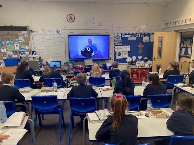 NSPCC Virtual Assembly