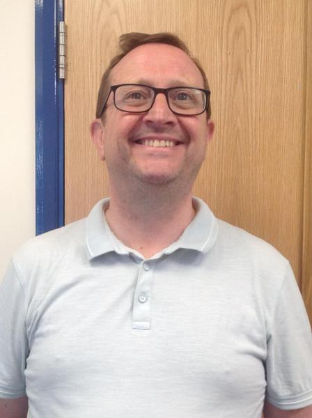 Mr M Mulvaney - Safeguarding Governor