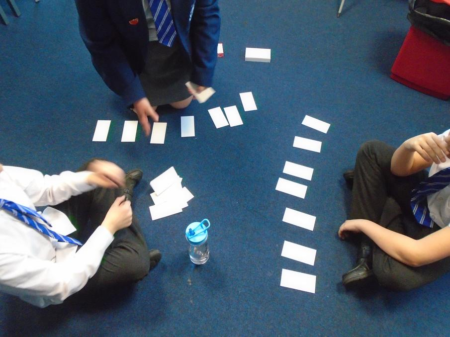 Playing area and perimeter games