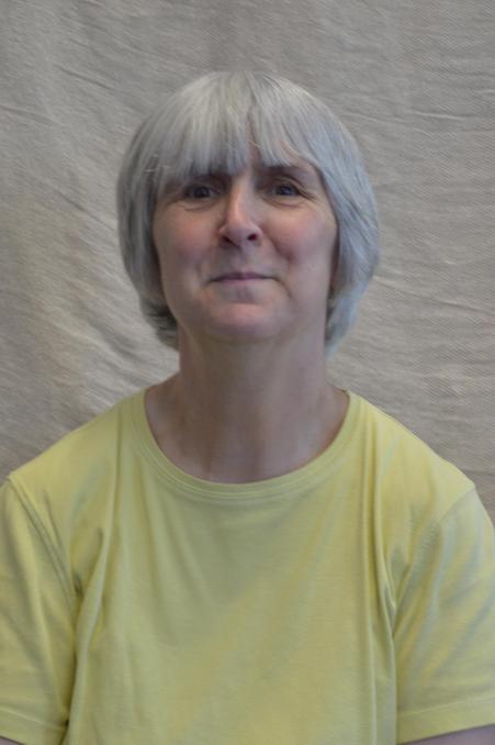 Mrs Judith Halloran - Teaching Assistant/Cleaner