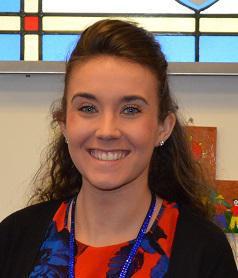 Miss Charlotte Cardwell - Teacher