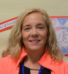 Mrs Emily Davies - Teaching Assistant