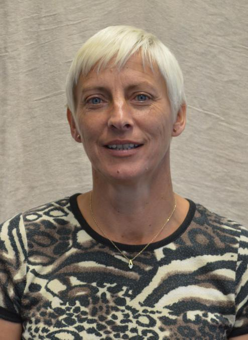 Mrs Katherine Atkinson - Teaching Assistant