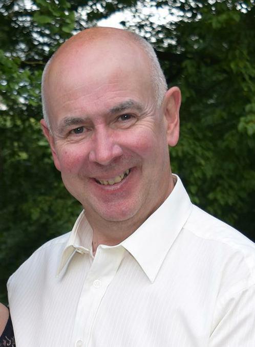 Mr Andrew Lynch - Site Supervisor