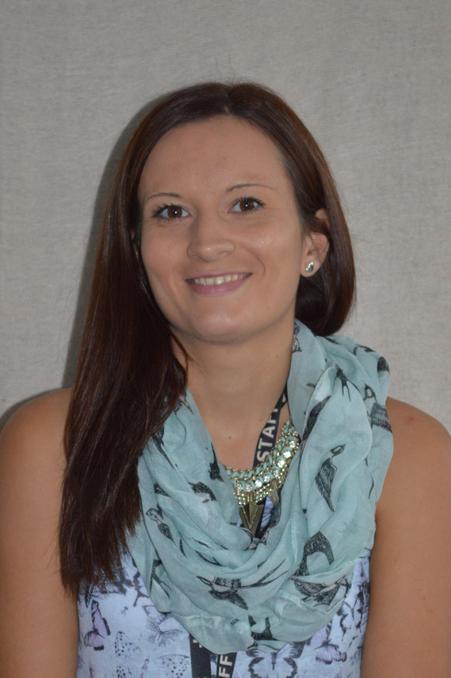 Mrs Kathryn Hampson - Family Learning Mentor