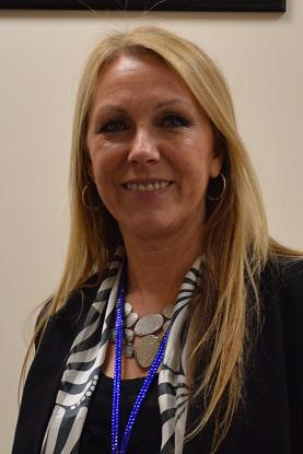 Mrs Ann Kowalska - Headteacher