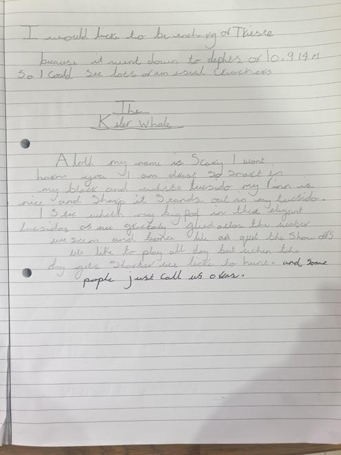 Ruby's poem