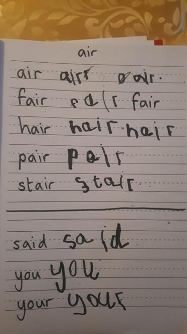 Leo's awesome writing