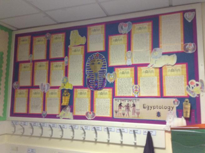 Class 3 English