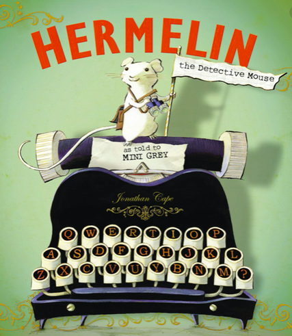 Hermelin by Mini Grey