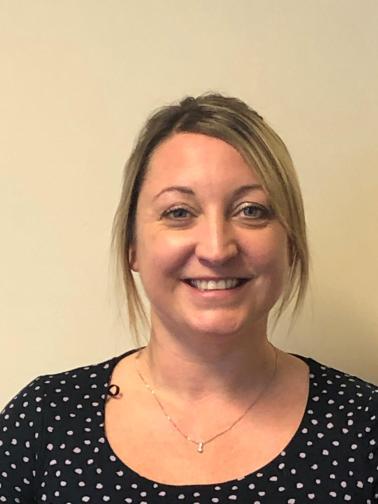 Office Manager- Mrs. Horner