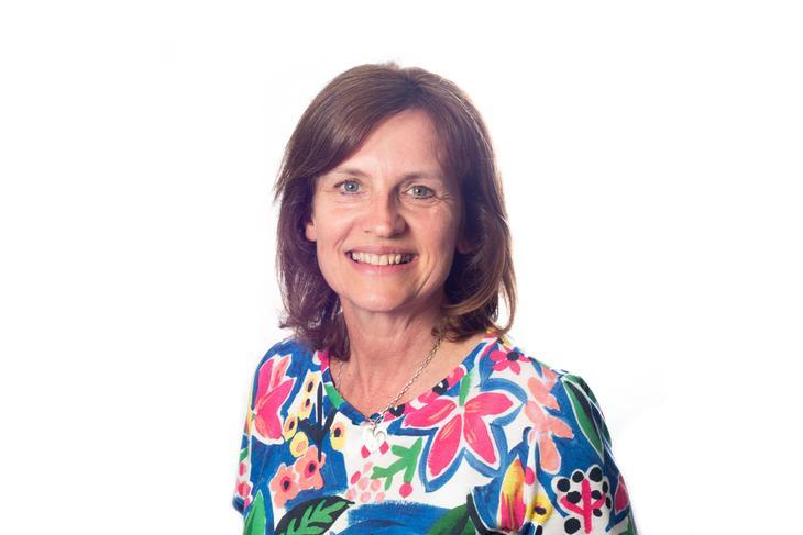 Mrs Mitchell- Year 2 Teacher